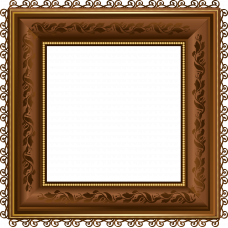 Picture Frames ( Area(l x w) )