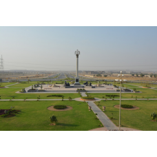 Plot of land in Bahria Town
