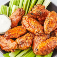 Wings (4 Pieces) (FIxed Price / List View)