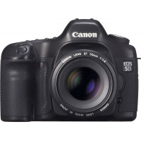 Canon EOS 5D (Price Per Item without Base Price / List View)